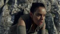 Trailer: Stars Wars - The last jedi