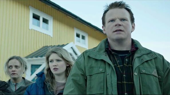 Filmtrailer: Welcome to Norway!